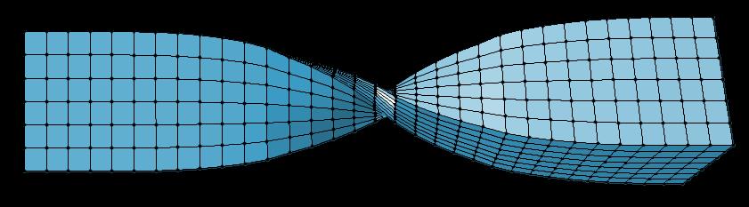 Dual Quaternions skinning tutorial and C++ codes - Rodolphe